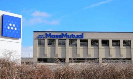 Massachusetts Mutual Life Insurance Headquarters