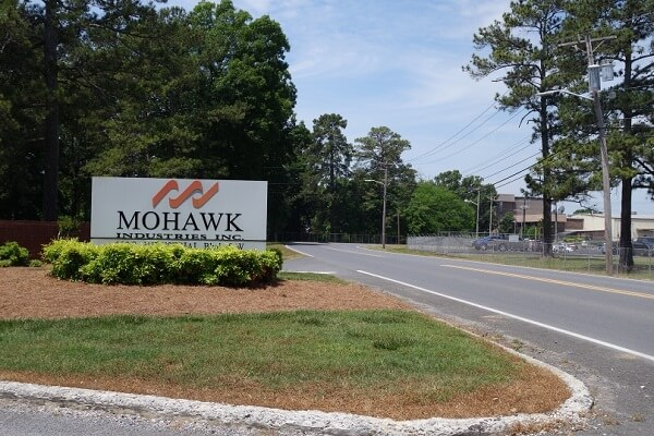 Mohawk Industries Board of Directors Compensation and Salary