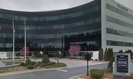 Nucor Corporation Headquarters