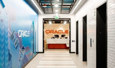Oracle Corporation Headquarters