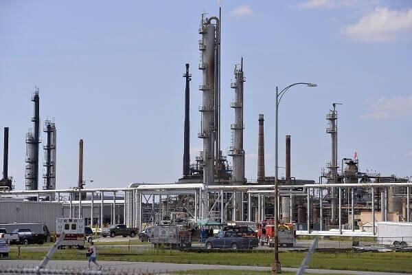 PBF Energy Headquarters