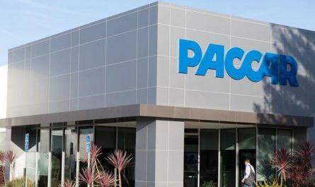 Paccar Headquarters