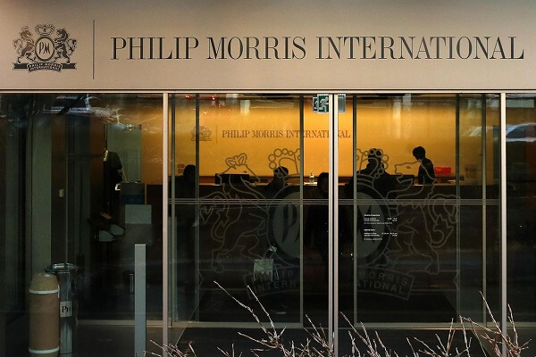 Philip Morris International Board of Directors Compensation and Salary
