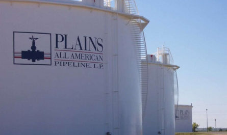 Plains GP Holdings Headquarters