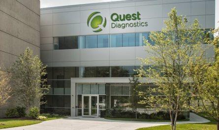 Quest Diagnostics Headquarters