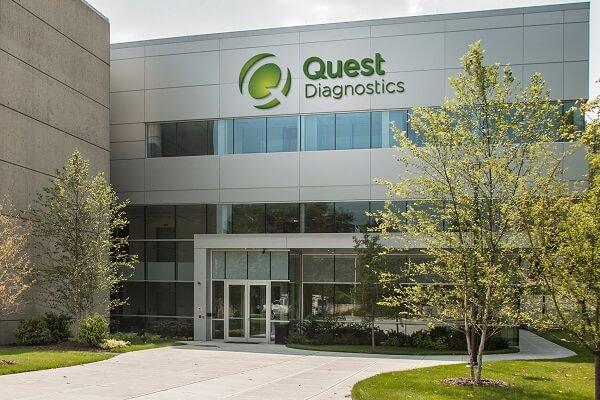 Quest Diagnostics Board of Directors Compensation and Salary