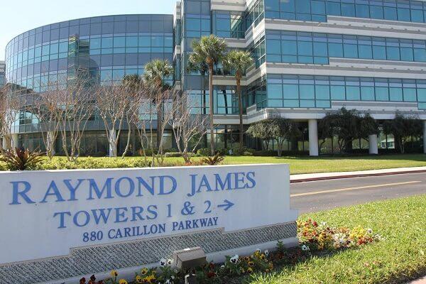 Raymond James Headquarters