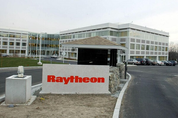 Raytheon Company Board of Directors Compensation and Salary