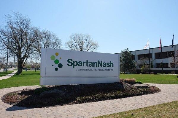SpartanNash Headquarters