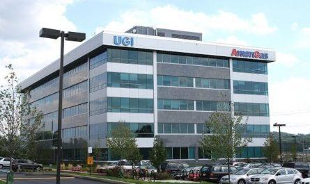UGI Corporation Headquarters