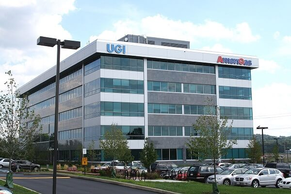 UGI Corporation Headquarters
