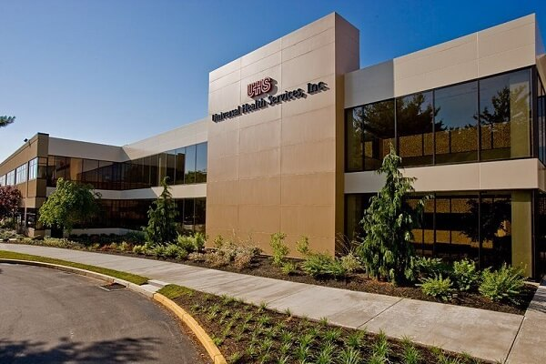 Universal Health Services Headquarters