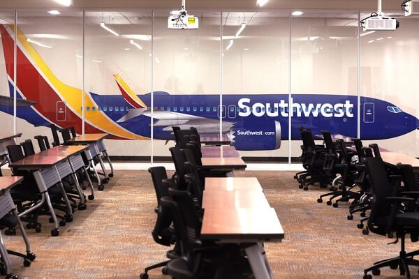Southwest Airlines Board of Directors Compensation and Salary