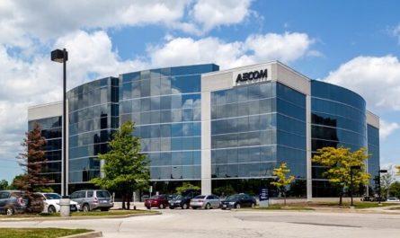 AECOM Headquarters