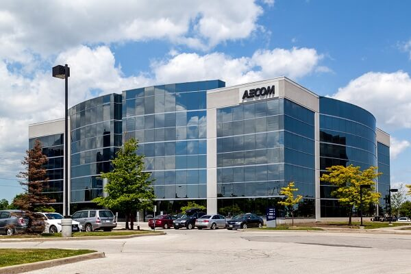 AECOM Board of Directors Compensation and Salary