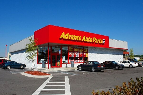 Advance Auto Parts Board of Directors Compensation and Salary