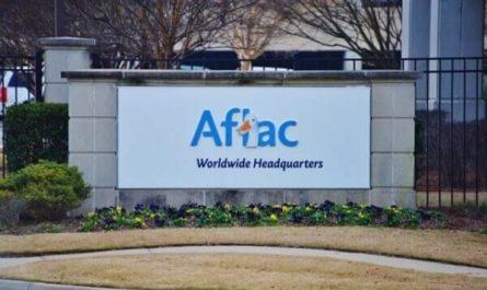 Aflac Headquarters