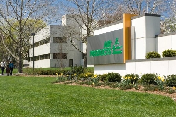 Air Products & Chemicals Headquarters