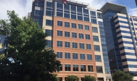 Alliance Data Systems Headquarters