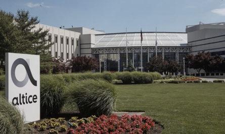 Altice USA Headquarters