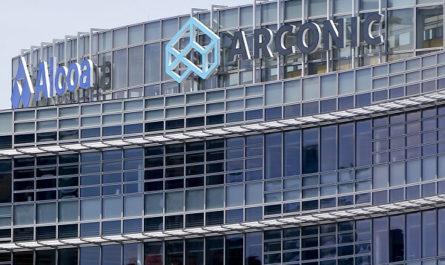 Arconic Headquarters