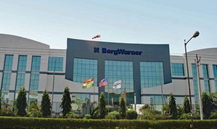BorgWarner Headquarters