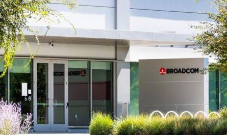 Broadcom Headquarters