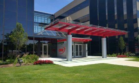 CDW Corporation Headquarters