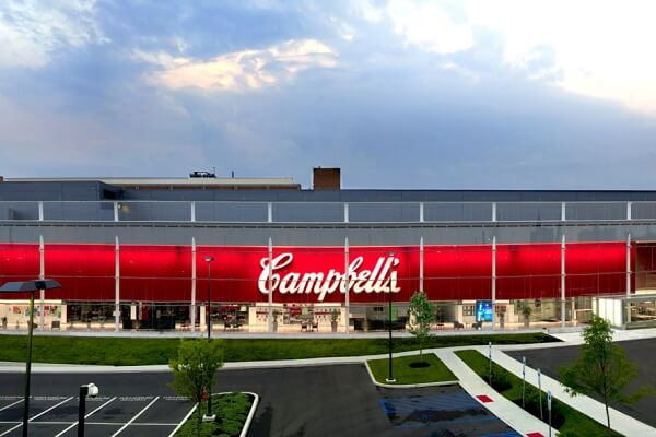 Campbell Soup Board of Directors Compensation and Salary