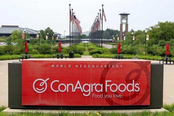 Conagra Brands Board of Directors Compensation and Salary