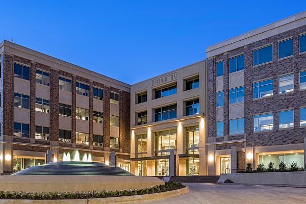 D R Horton Headquarters