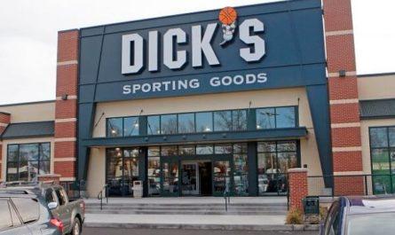 Dick's Sporting Goods Headquarters