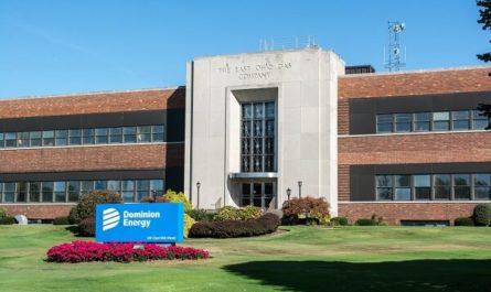 Dominion Energy Headquarters