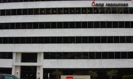 EOG Resources Headquarters