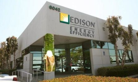 Edison International Headquarters