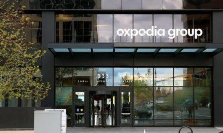 Expedia Group Headquarters