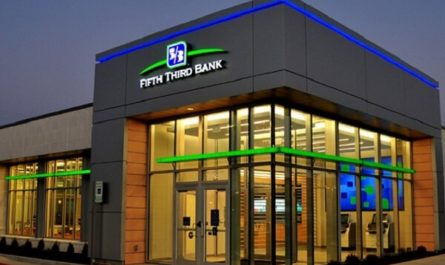 Fifth Third Bancorp Headquarters