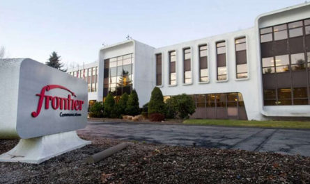 Frontier Communications Headquarters