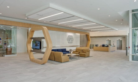 Genuine Parts Company Headquarters