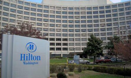 Hilton Worldwide Holdings Headquarters