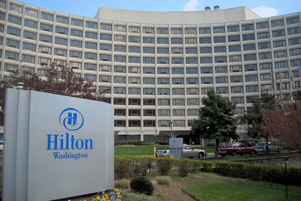 Hilton Worldwide Holdings Board of Directors Compensation and Salary