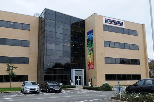 Huntsman Headquarters