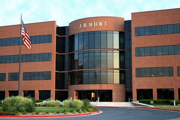 J B Hunt Transport Services Board of Directors Compensation and Salary