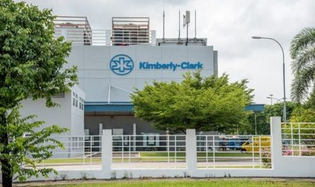 Kimberly-Clark Benefits Headquarters
