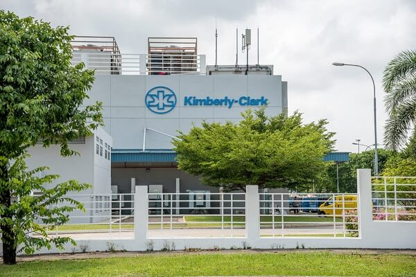 Kimberly-Clark Board of Directors Compensation and Salary