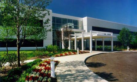 L Brands Headquarters