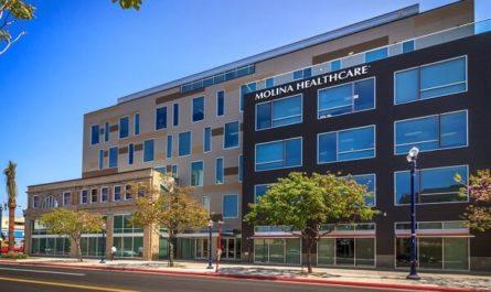 Molina Healthcare Provider Headquarters