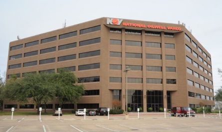 National Oilwell Varco Headquarters