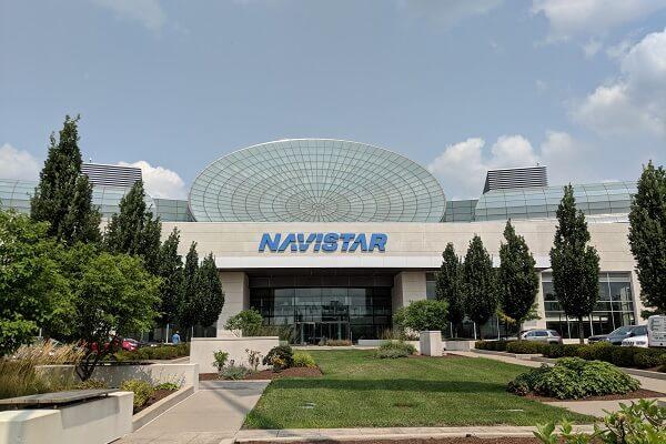 Navistar International Board of Directors Compensation and Salary