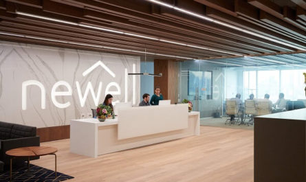 Newell Brands Headquarters